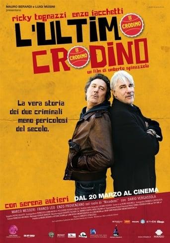 Poster of L'ultimo Crodino