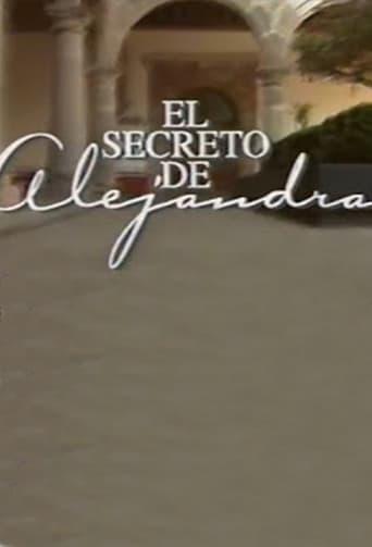 Poster of El Secreto de Alejandra