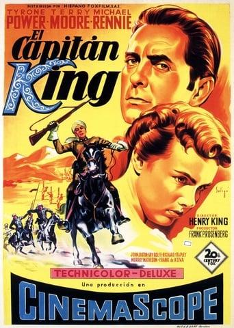 Poster of El capitán King