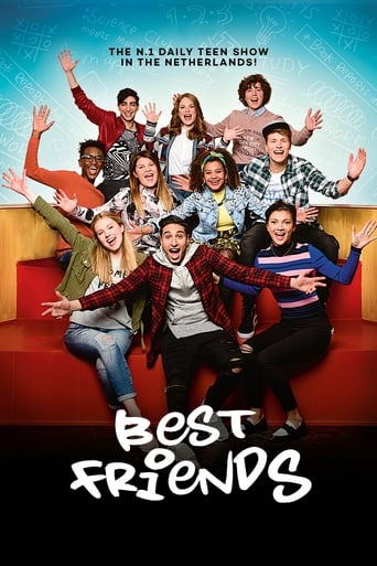 Poster of Best Friends