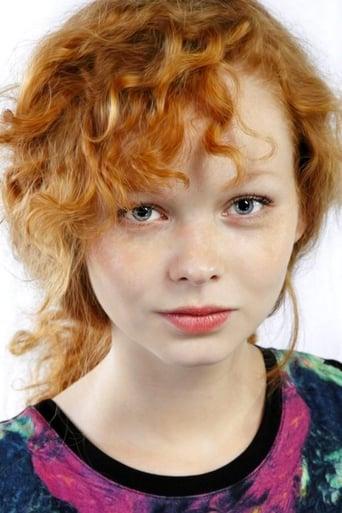 Image of Anna Linhartová