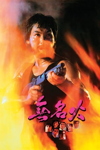 Poster of Profile in Anger