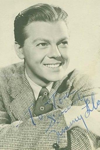 Jimmy Lloyd