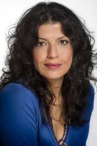 Image of Karina Aktouf