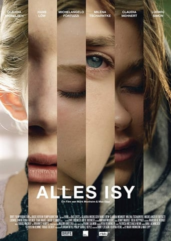 Poster of Alles Isy