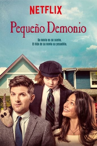 Poster of Pequeño demonio