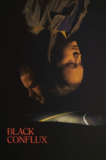 Poster of Black Conflux