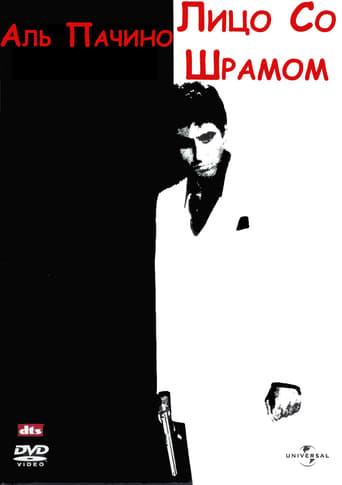 Poster of Лицо со шрамом