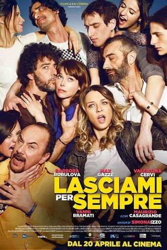 Poster of Lasciami per sempre