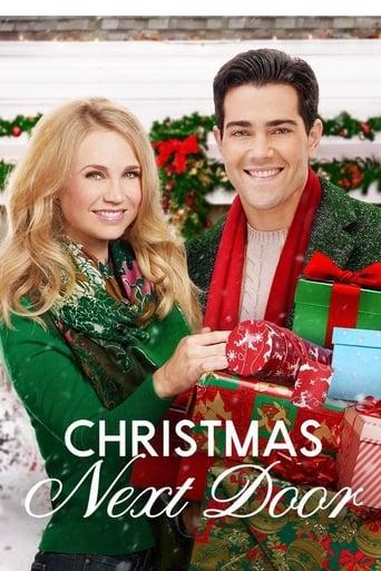Poster of Christmas Next Door