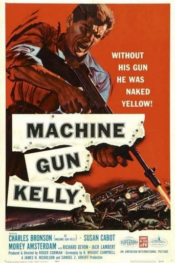 Poster of Machine-Gun Kelly