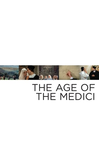 Poster of The Age of the Medici
