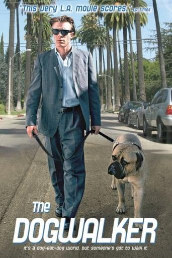 Poster of The Dogwalker