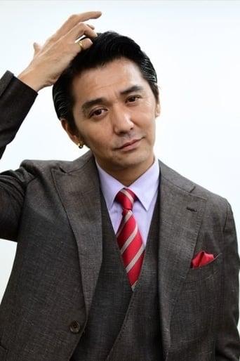 Image of Jun Murakami