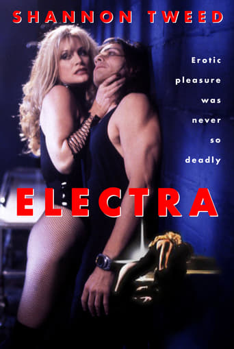 Poster of Electra