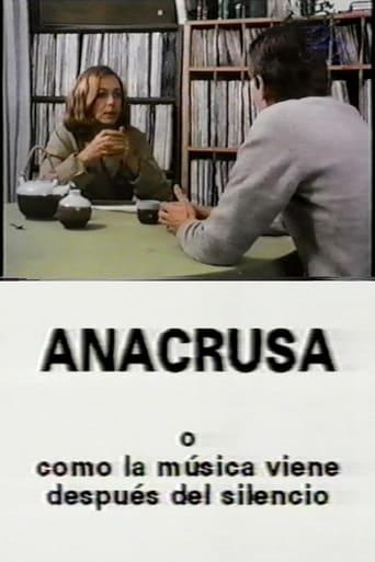 Poster of Anacrusa