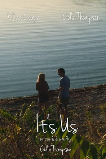 Poster of It's Us