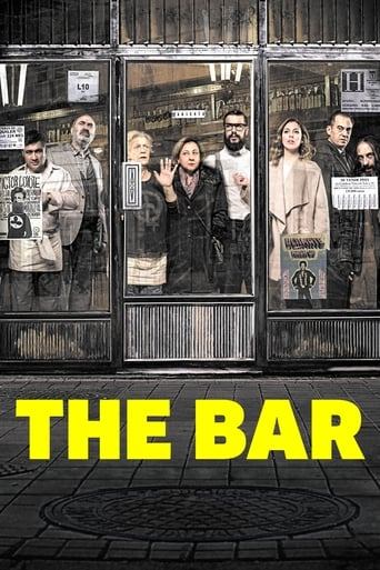 Poster of The Bar
