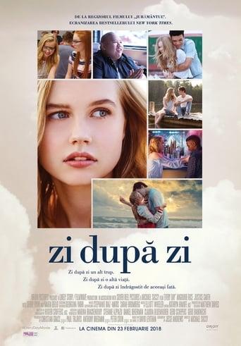 Poster of Zi după zi