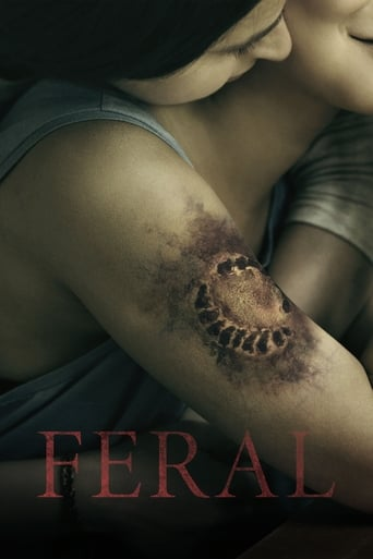 Poster of Feral
