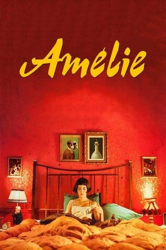 Poster of Amélie
