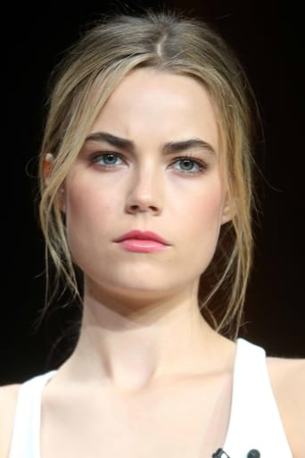Image of Rebecca Rittenhouse