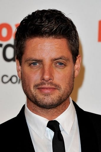 Image of Keith Duffy