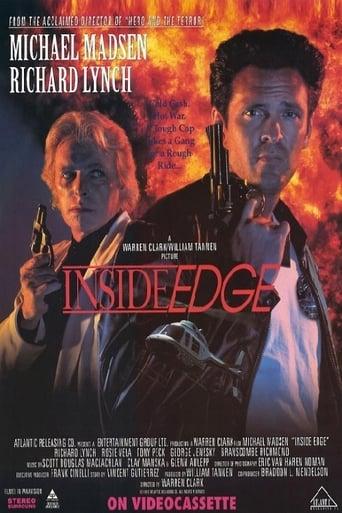 Poster of Inside Edge