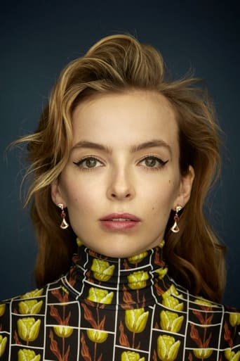 Image of Jodie Comer
