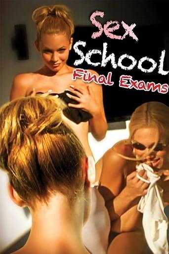 Poster of Sex School: Final Exams