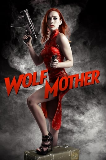 Poster of Wolf Mother