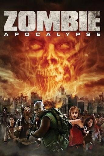 Poster of Zombie Apocalypse