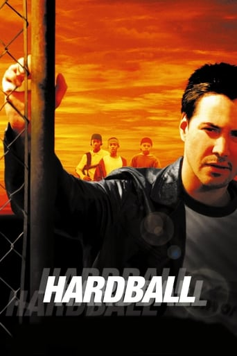Poster of Hardball