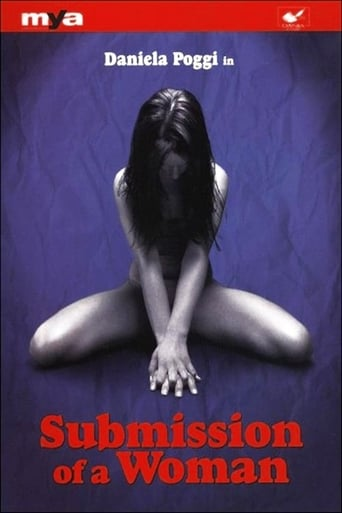 Poster of Submission of a Woman