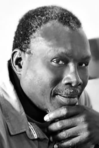 Image of Mamadou Dioumé