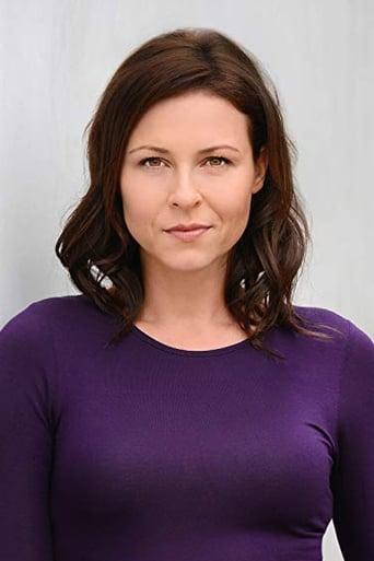 Image of Vanessa Cloke