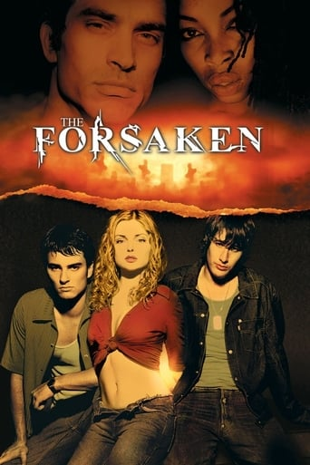 Poster of The Forsaken