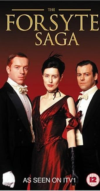 Poster of The Forsyte Saga: To Let
