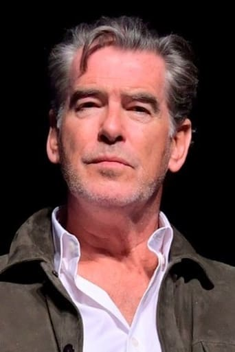 Pierce Brosnan image, picture