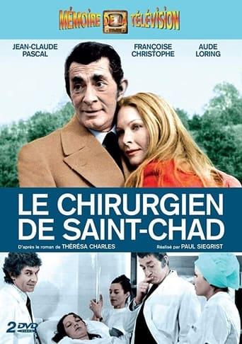 Poster of Le chirurgien de Saint-Chad