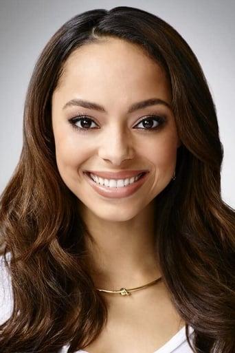 Image of Amber Stevens West