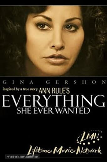 Poster of Everything She Ever Wanted