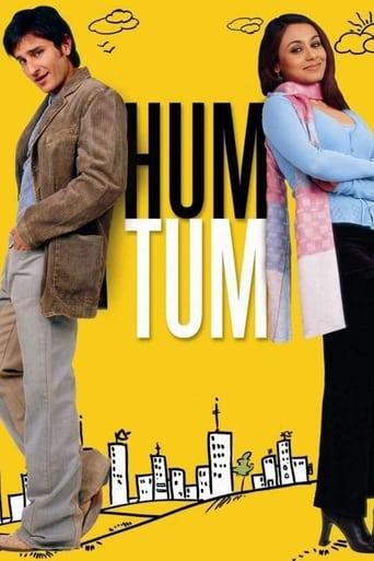 Hum Tum poster