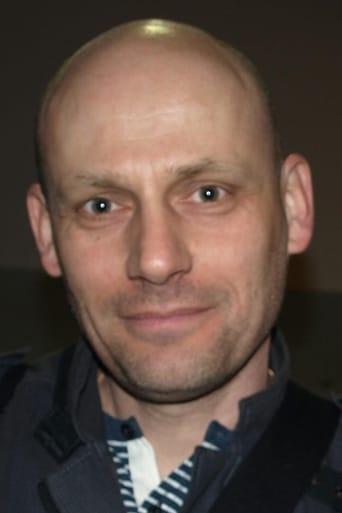Image of Maciej Wierzbicki