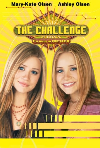 Poster of The Challenge