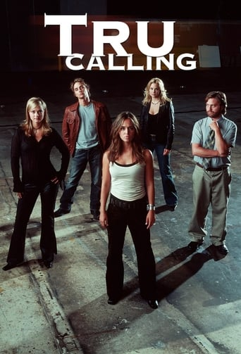 Poster of Tru Calling