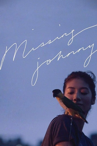 Poster of Missing Johnny