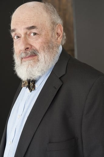 Image of Charles Siegel