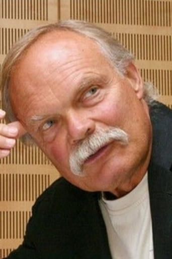 Image of Wolfgang Condrus
