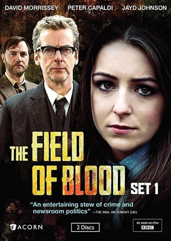 Poster of The Field of Blood